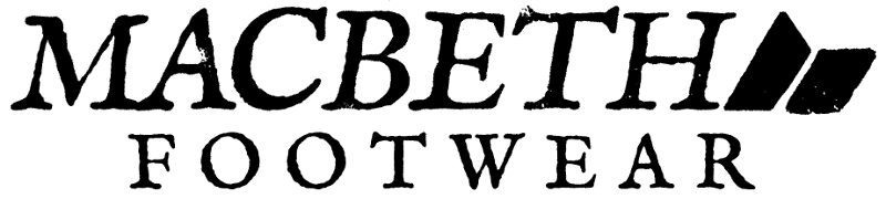 Macbeth Footwear Company Logo