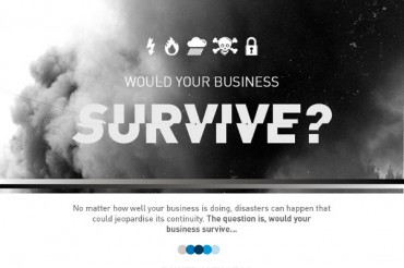 Business Continuity Management Template for Disaster Planning