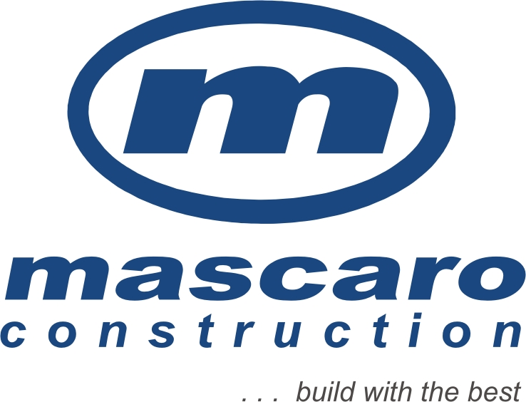 Mascaro Construction Company Logo