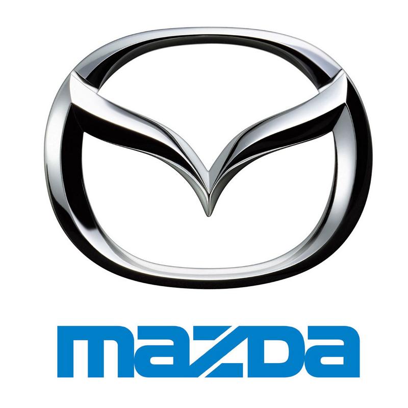Mazda Company Logo Image