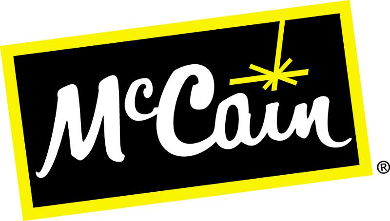 McCain Foods Company Logo