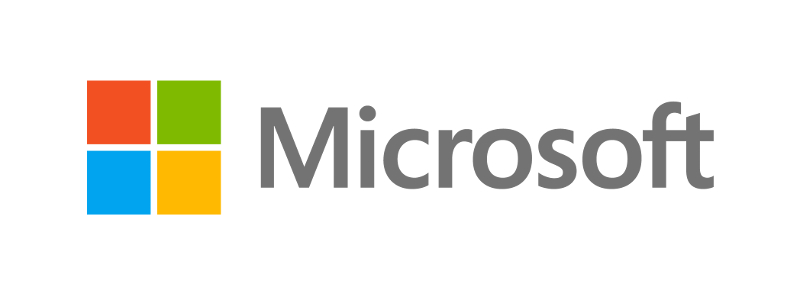Microsoft Company Logo2 List of Most Famous American Company Logos and Names
