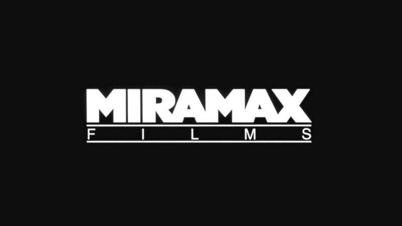 Miramax Films Company Logo