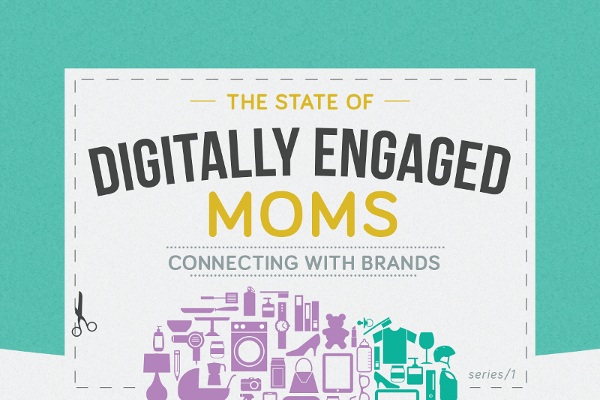 Moms and Mothers Using Social Media Statistics and Trends