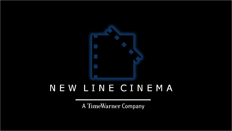 New Line Cinema Company Logo