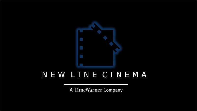 New Line Cinema Company Logo