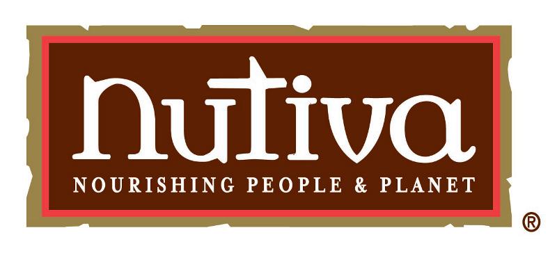 Nutiva Company Logo