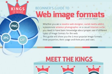 PNG vs. JPEG vs. GIF – How to Choose the Best Image Format