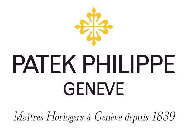 Patek Philippe Company Logo