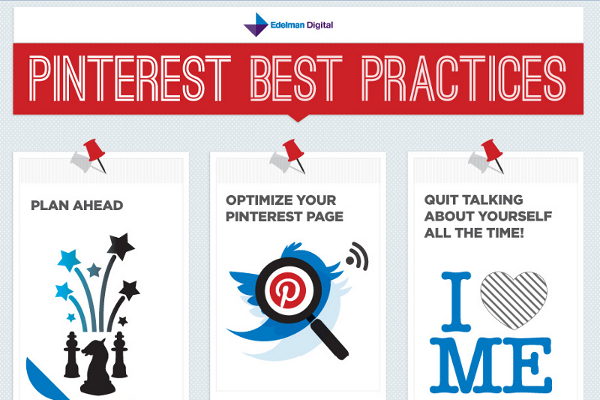 10 Best Pinterest Tips for Getting Pinned and Repinned