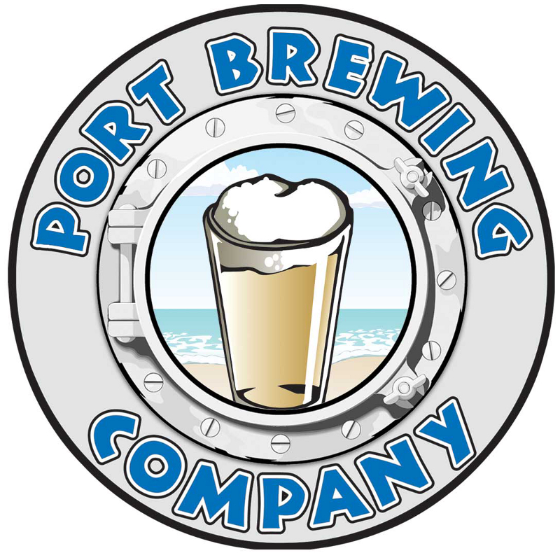 Port Brewing Company Logo List of Famous Beer Company Logos and Names