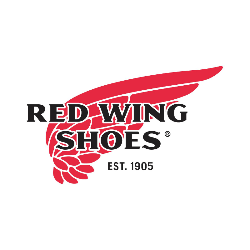 Red Wing Shoes Company Logo