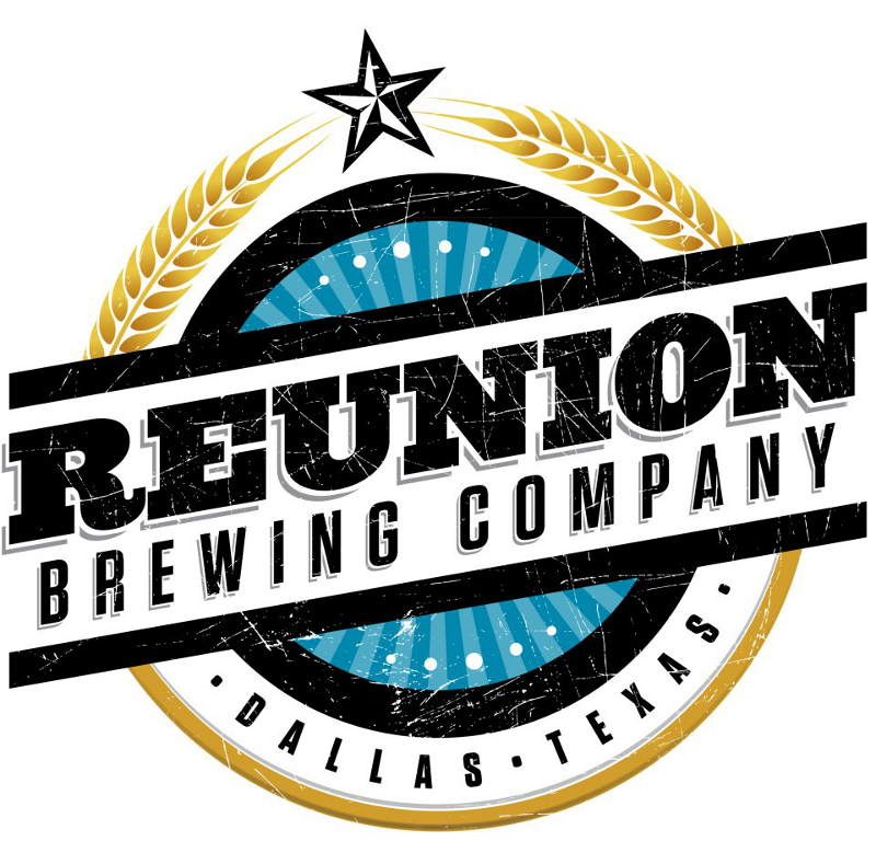 Reunion Brewing Company Logo