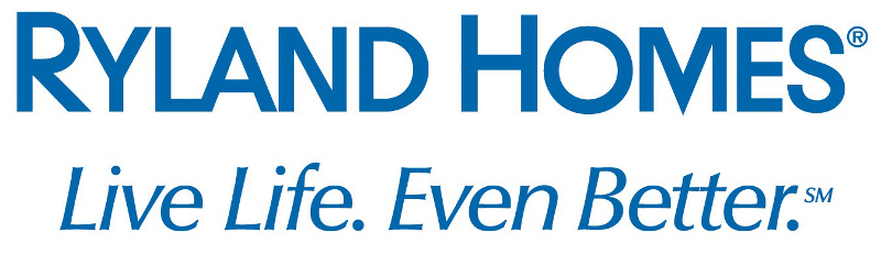 Ryland Homes Company Logo
