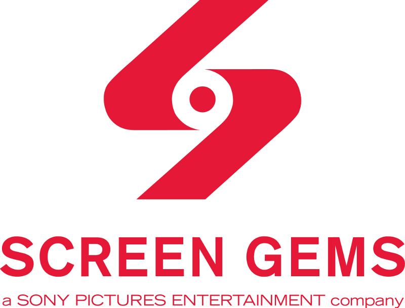 Screen Gems Company Logo