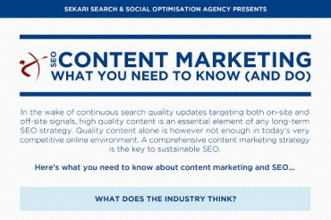 23 Shareable Content Marketing Tips for Social SEO