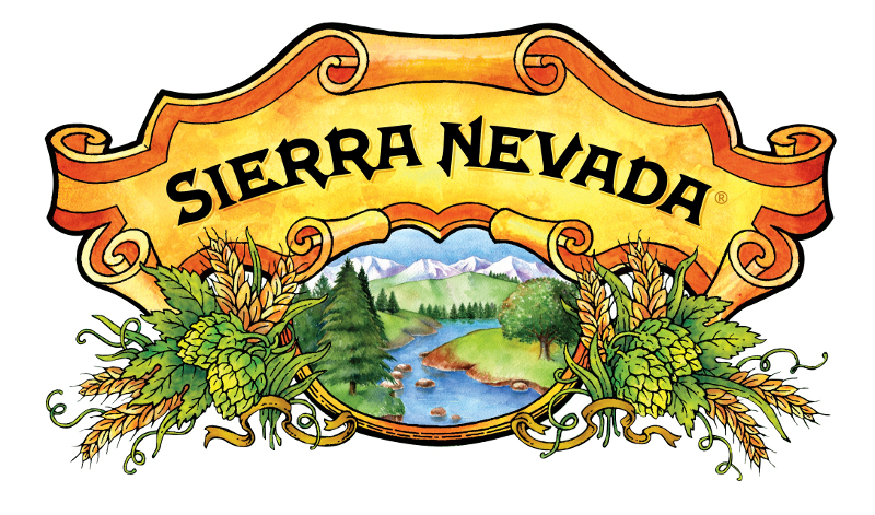 Sierra Nevada Brewing Company Logo List of Famous Beer Company Logos and Names