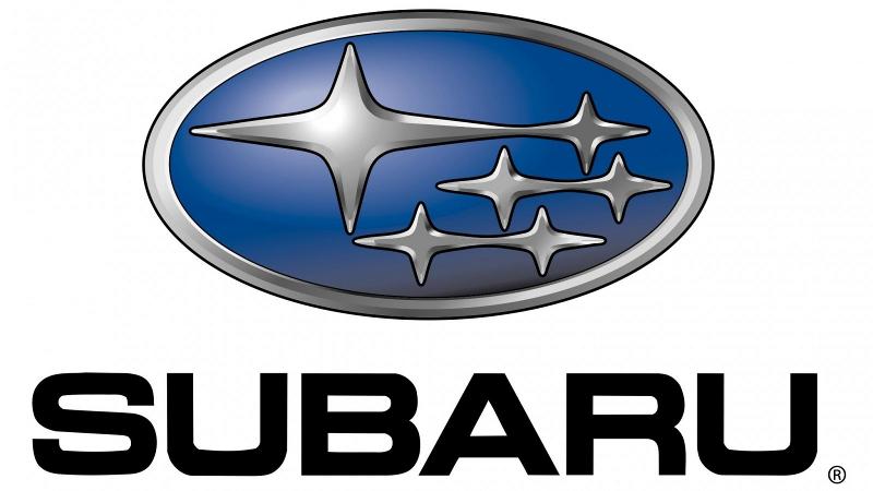 Subaru Company Logo Image