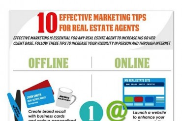 10 Most Successful Real Estate Marketing Strategies of All-Time