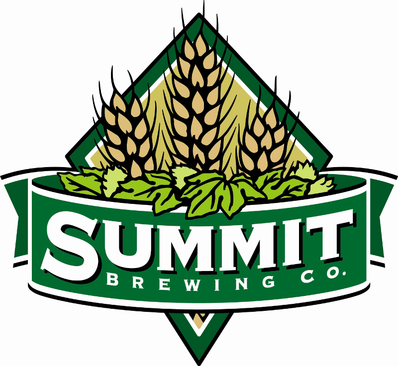 Summit Brewing Company Logo List of Famous Beer Company Logos and Names