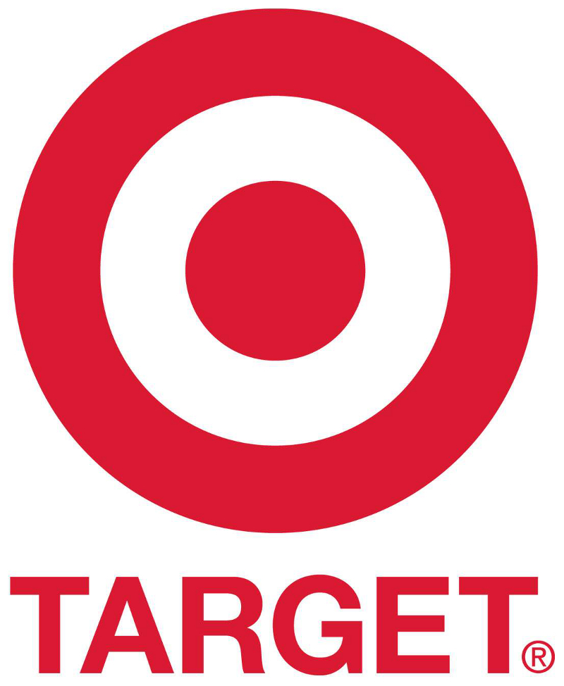 Target Company Logo List of Most Famous American Company Logos and Names