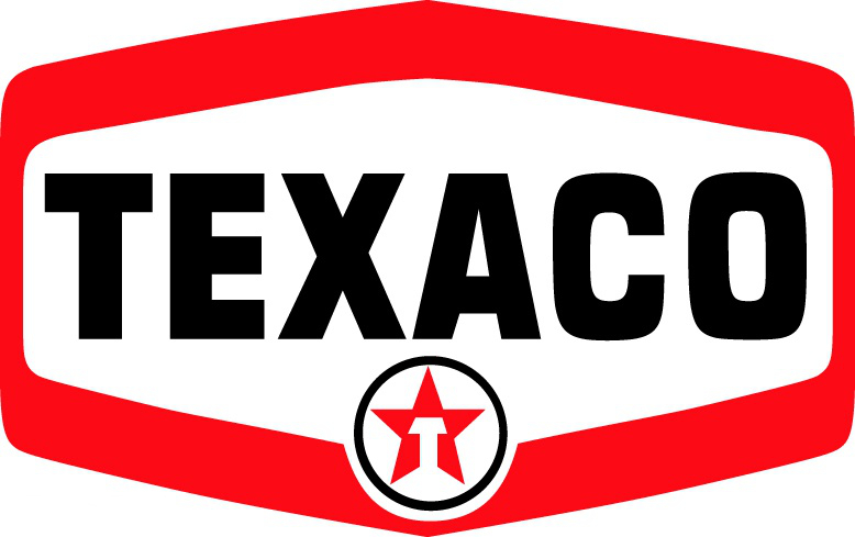 Texaco Company Logo List of Famous Oil and Gas Company Logos and Names