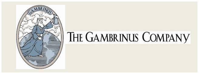 The Gambrinus Company Logo List of Famous Beer Company Logos and Names