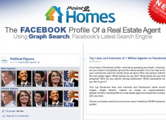 10 Things Real Estate Agents List on their Facebook Profile