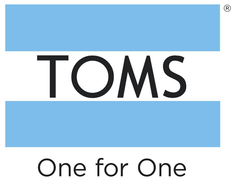 Toms Company Logo