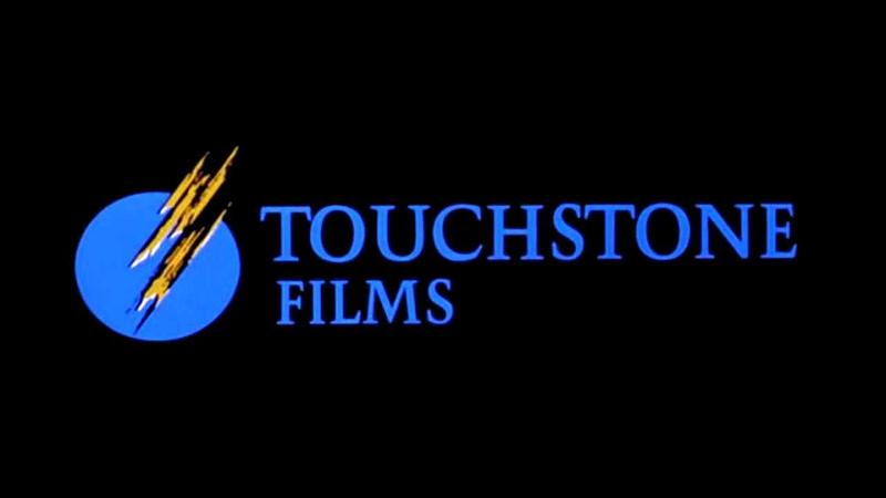 Touchstone Films Company Logo