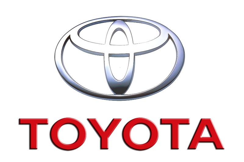 Toyota Company Logo Image