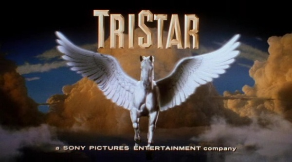 TriStar Pictures Company Logo