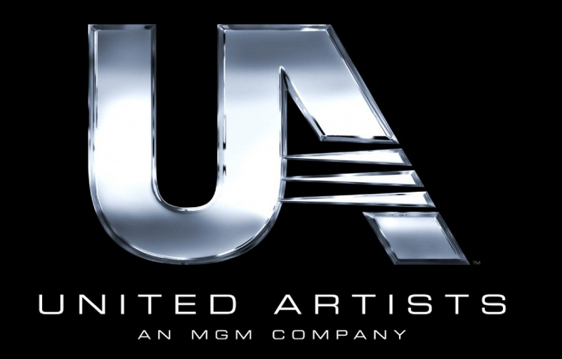 United Artists Company Logo List of Famous Movie and Film Production Company Logos