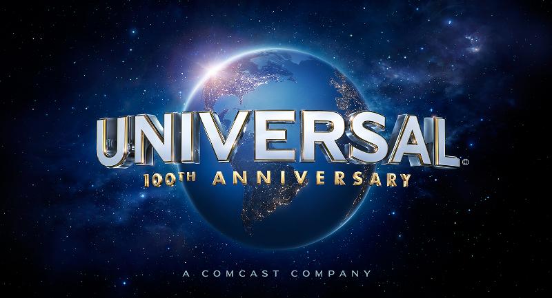 Universal Studios Company Logo