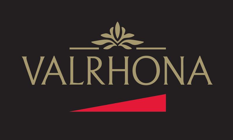 Valrhona Company Logo