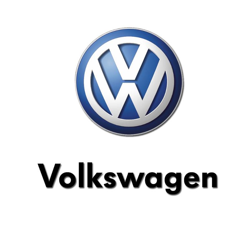 Volkswagen Company Logo Image