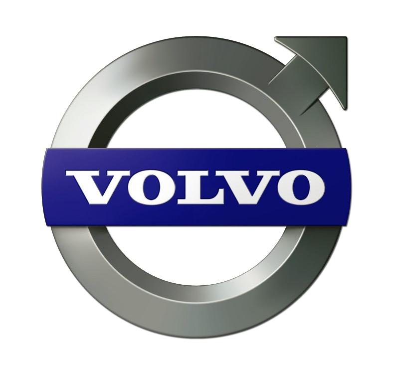 Volvo Company Logo Image