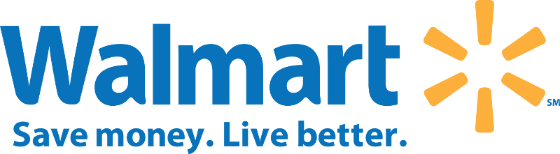 Walmart Company Logo List of Most Famous American Company Logos and Names