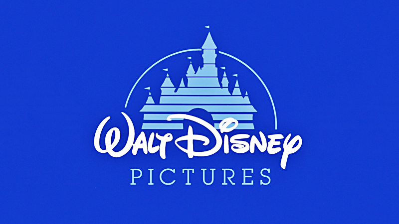 Walt Disney Company Logo1 List of Famous Movie and Film Production Company Logos
