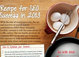 13 Web Content Optimization SEO Strategy Tips