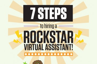 6 Keys to Writing a Virtual Assistant Job Description and Hiring One