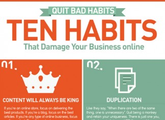 10 Examples of Common Bad Habits that Hurt You Professionally