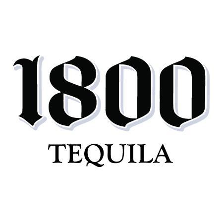 1800 Tequila Company Logo