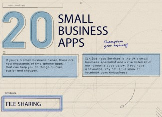 20 Best Small Business Mobile Apps
