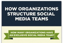 37 Compelling Social Media Team Structure Statistics