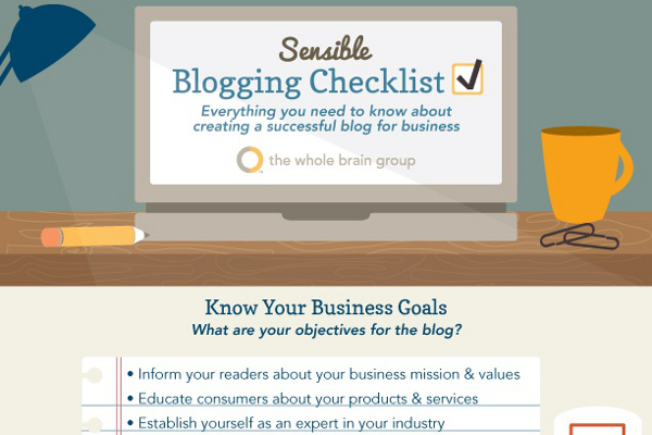47 Small Business Blogging Tips and Objectives