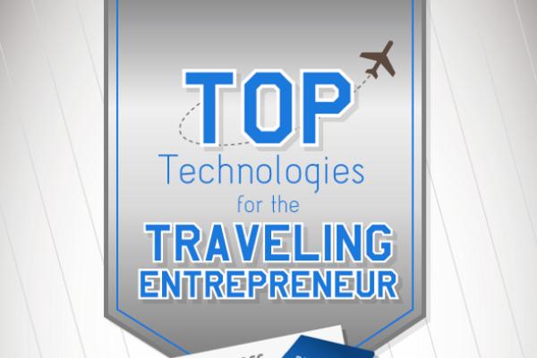 7 Best Travel Tech Gadgets for Business