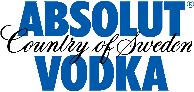 Absolut Company Logo 19 Best Vodka Brands and Vodka Company Logos