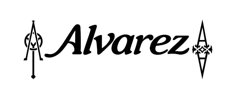 Alvarez Company Logo