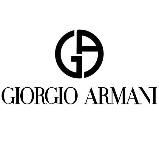 Armani Company Logo